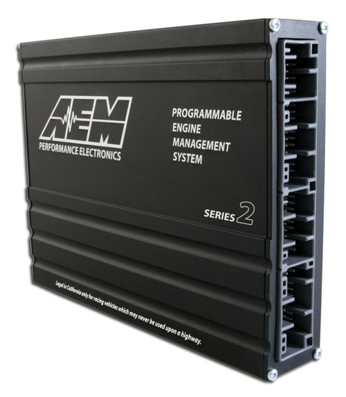 AEM 30-6310 Series 2 Plug & Play EMS For 03-05 Mitsubishi Evo 8