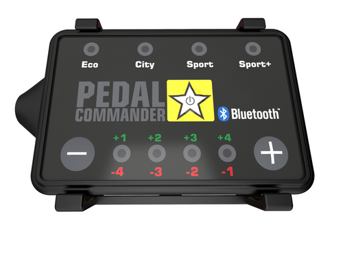 Pedal Commander PC07 Bluetooth For 2012+ Chevrolet Colorado