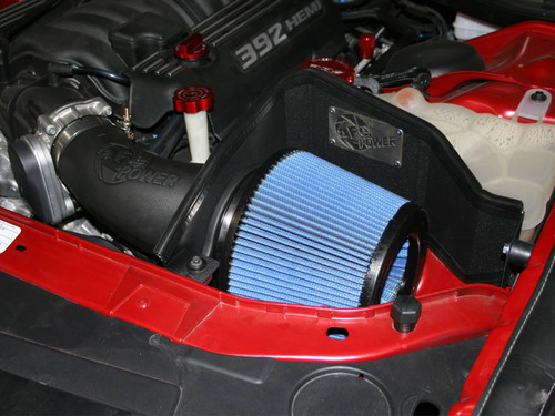 aFe Magnum FORCE Stage-2 Pro 5R Cold Air Intake For 11-20 Dodge Charger 6.4L - 54-12172