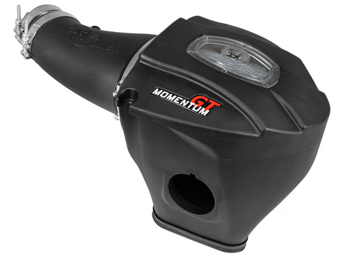 aFe Momentum GT Pro Dry S Cold Air Intake For 11-20 Dodge Charger 6.4L HEMI - 51-72203