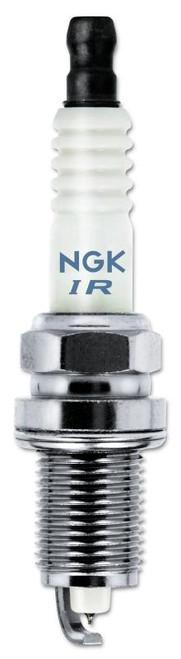 NGK DILKR8B6 Laser Iridium Spark Plug For 11-15 Mitsubishi Evo X - 91448