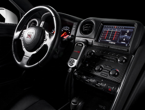 Cobb Accessport V3 For 15-18 Nissan GT-R