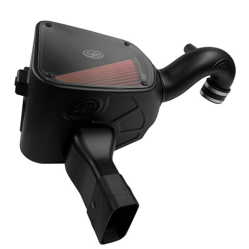 S&B 75-5124 Cold Air Intake For 19-20 Ram 5.7L HEMI Trucks
