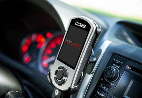 Cobb Accessport V3 For 08-14 Subaru WRX/STI - AP3-SUB-003