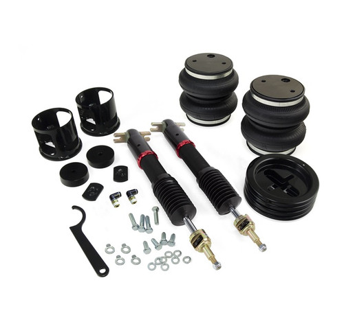 Air Lift Performance Rear Kit For 15-21 Ford Mustang - 78621