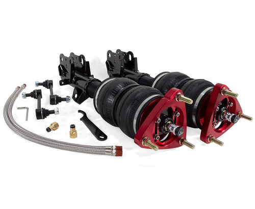 Air Lift Performance Front Kit For 15-21 Ford Mustang - 78521