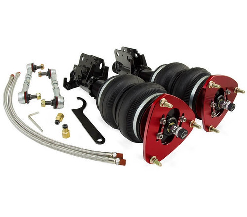 Air Lift Performance Front Kit For Subaru BRZ - 75557