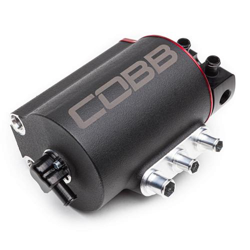 Cobb Air Oil Separator For 02-07 Subaru WRX / 04-07 Subaru STI - 811615