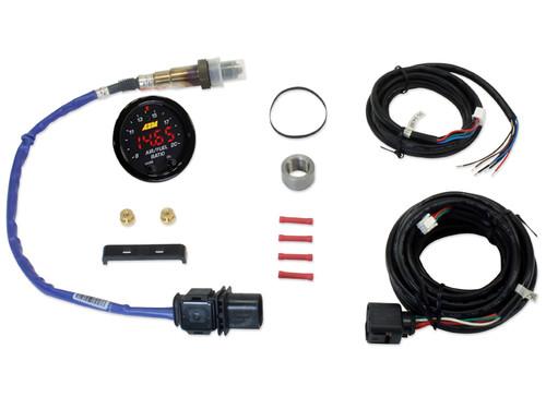 AEM Electronics 30-0300 X-Series Wideband UEGO AFR Sensor Controller Gauge
