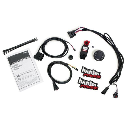 Banks Derringer W/iDash DataMonster For 11-19 Ford Powerstroke 6.7L - 66795