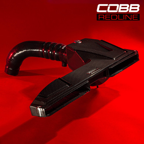 Cobb Redline Carbon Fiber Intake System For 15-20 Audi A3 - 7A1100-A3