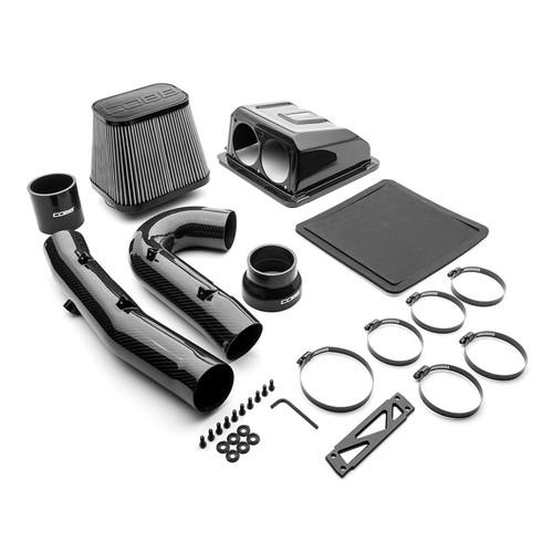 Cobb Redline Carbon Fiber Intake System For 18-20 Ford F-150 Ecoboost - 7F1150