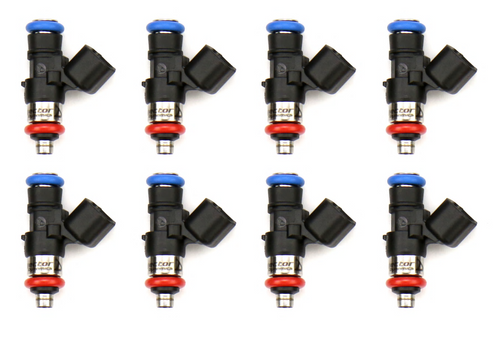 Injector Dynamics ID2600-XDS Injectors For Chevrolet Corvette Z06 (LS7) - 2600.34.14.15.8