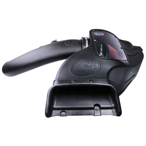 S&B 75-5123 Cold Air Intake For 18-20 Ford F-150 5.0L