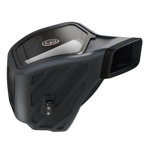 S&B 75-5133D Cold Air Intake For 19-21 Ram 2500/3500 6.4L HEMI