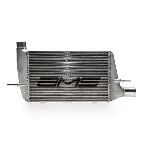 AMS Performance Front Mount Intercooler For 08-15 Mitsubishi Evo X - AMS.04.09.0001-1