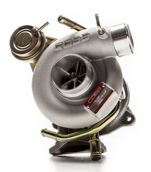 Cobb TD05H-20G-8 Turbocharger (E1120G)