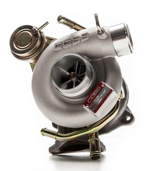 Cobb TD05H-20G-8 Turbocharger For 08-20 Subaru WRX STI - E1120G