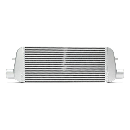 Cobb Front Mount Intercooler Core (Silver) For 15-20 Subaru WRX/STI - 716500-SL