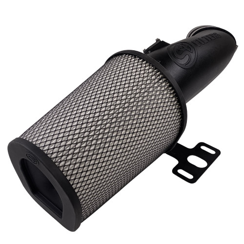S&B 75-6001D Cold Air Intake For 17-19 Ford Powerstroke 6.7L