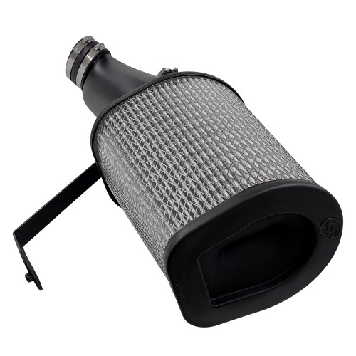 S&B 75-6002D Cold Air Intake For 2020 Ford Powerstroke 6.7L