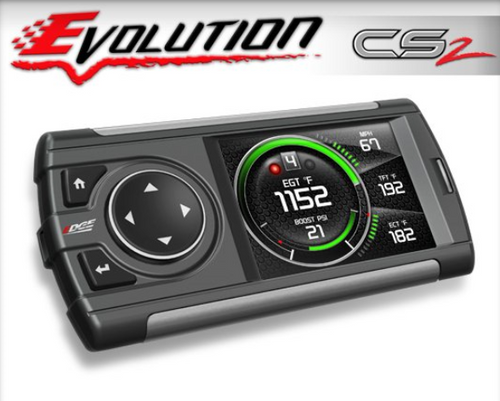 Edge 85350 Gas Evolution CS2