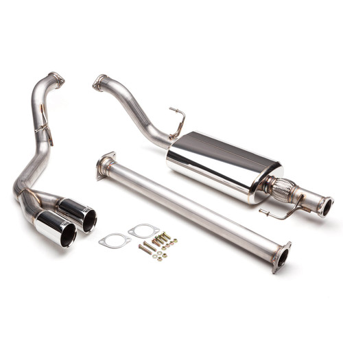 Cobb Catback Exhaust For 17-20 Ford F-150 Ecoboost - 5F1100