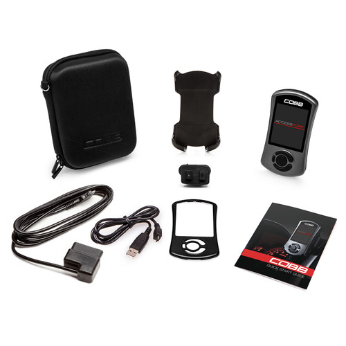 Cobb Accessport V3 W/ DSG Flashing For 15-20 Audi A3 (8V) - AP3-VLK-002-DSG