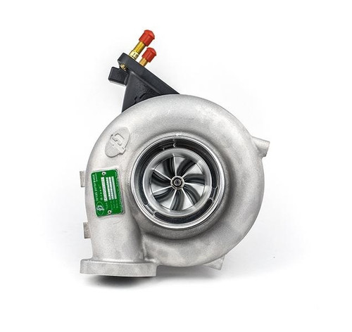 Forced Performance Green BB Turbocharger For Mitsubishi Evo 9 - 2005020