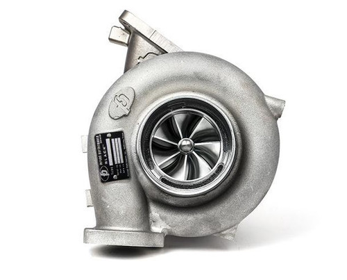 Forced Performance Black JB Turbocharger For Mitsubishi Evo 9 - 2005060