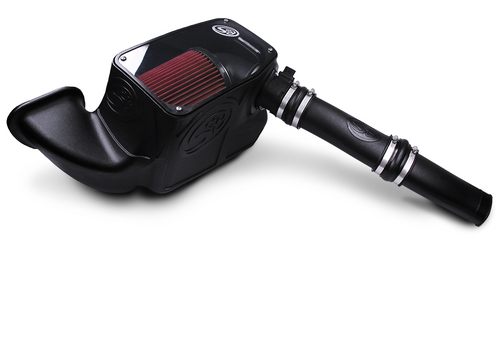 S&B 75-5074 Cold Air Intake For 14-18 Dodge Ram EcoDiesel