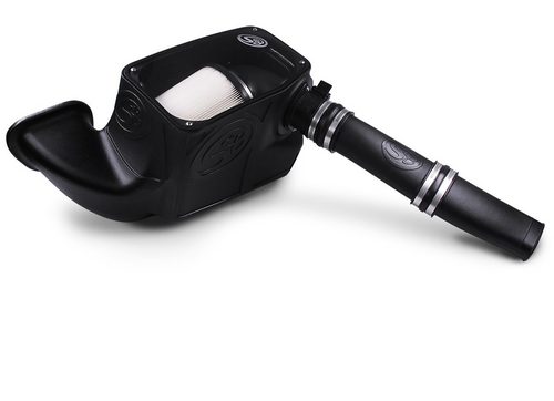 S&B 75-5074D Cold Air Intake for 2014-2018 Dodge Ram EcoDiesel (Dry)
