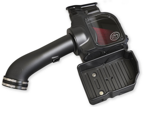 S&B 75-5085 Cold Air Intake For 17-18 Ford Powerstroke 6.7L