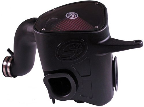 S&B 75-5068 Cold Air Intake For 13-18 Dodge Ram Cummins 6.7L