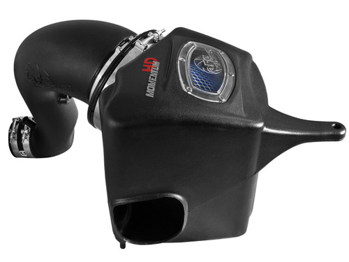 aFe Momentum HD Pro 10R Cold Air Intake For 13-18 Ram Cummins 6.7L - 50-72005