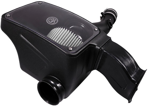 S&B 75-5096D Cold Air Intake for 2016-2018 Toyota Tacoma 3.5L (Dry)