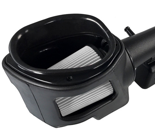 S&B 75-5060D Cold Air Intake For 12-16 Jeep Wrangler JK 3.6L