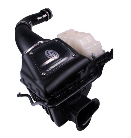 S&B 75-5077D Cold Air Intake For 10-16 Ford Raptor 6.2L