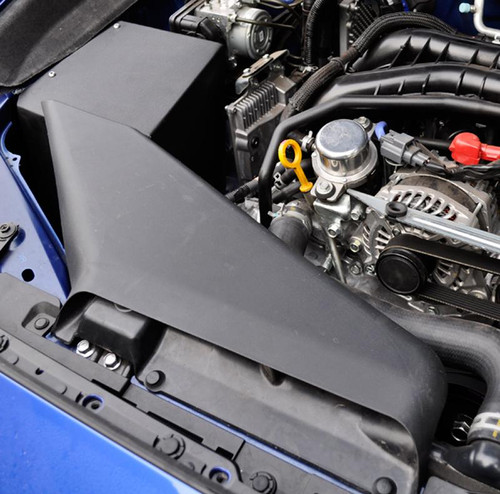 ETS Intake Upgrade For 15+ Subaru WRX - 200-40-INT-001