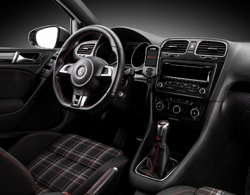 Cobb Accessport V3 For 10-14 Volkswagen Golf GTI (MK6) - AP3-VLK-001