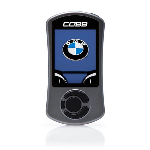 Cobb Stage 1+ Power Package Black For 2011 BMW 135i/335i (N55) - 6B2X31P-BK