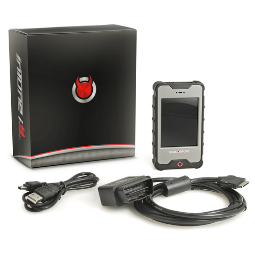 DiabloSport inTune i3 Platinum For GM Vehicles