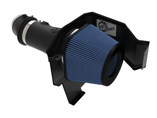 aFe Magnum FORCE Stage-2 Pro 5R Cold Air Intake For 17-21 Dodge Hellcat 6.2L - 54-12852