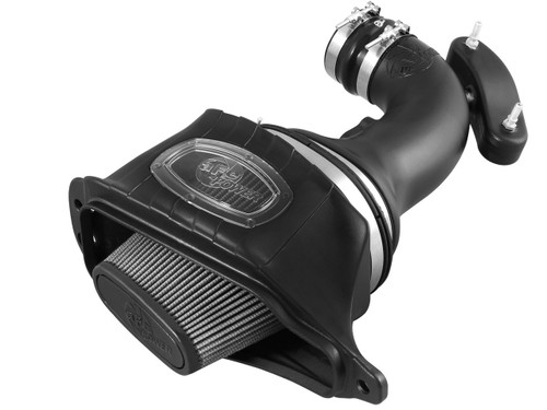 aFe 51-74201 Momentum Pro DRY S Cold Air Intake 14-19 Chevrolet Corvette C7 6.2L