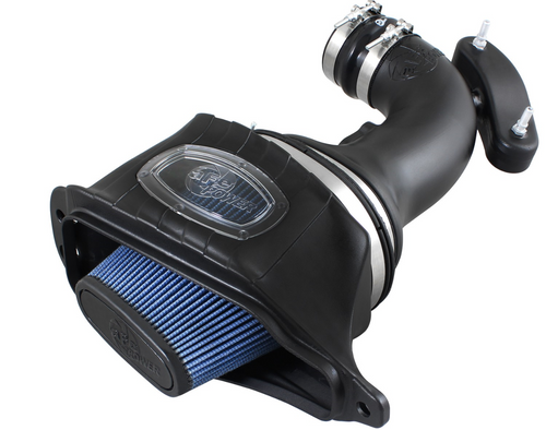 aFe 54-74201 Momentum Pro 5R Cold Air Intake 14-19 Chevrolet Corvette C7 6.2L