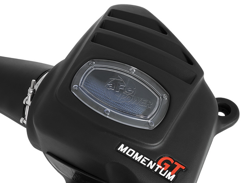 aFe Power 54-74204 Momentum GT Pro 5R Cold Air Intake System 13-15 Chevrolet Camaro SS V8-6.2L