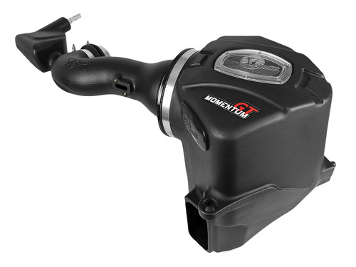 aFe Momentum GT Pro DRY Cold Air Intake For 19-21 GM 1500 Trucks 6.2L - 50-70044D