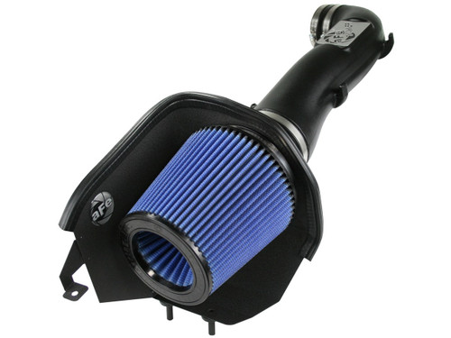 aFe 54-12092-1 Magnum FORCE Stage-2 Pro 5R Cold Air Intake For 12-18 Jeep Wrangler JK 3.6L