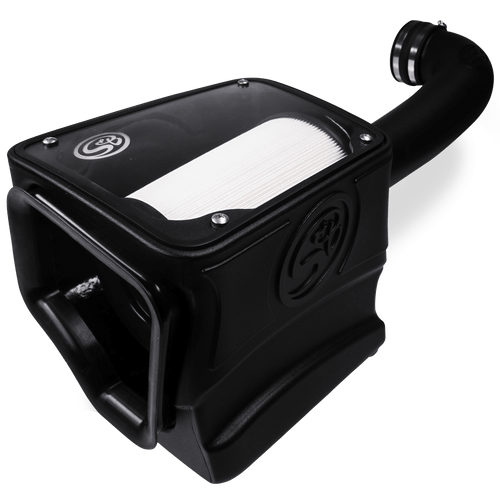 S&B 75-5069D Cold Air Intake for 2014-2016 Silverado 1500 / Sierra 1500 (Dry)