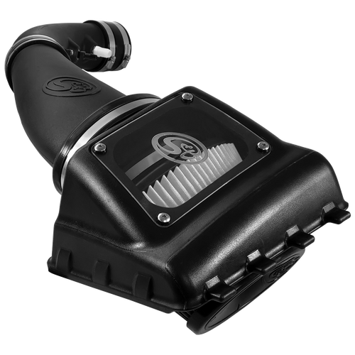 S&B 75-5108D Cold Air Intake for 2011-2016 Ford F-250 / F-350 6.2L (Dry)